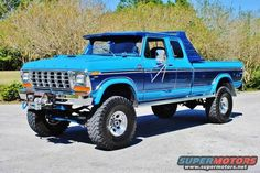 80's ford pickup | 79