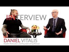ReWilding Yourself | Institute for Integrative Nutrition Conference — Daniel Vitalis