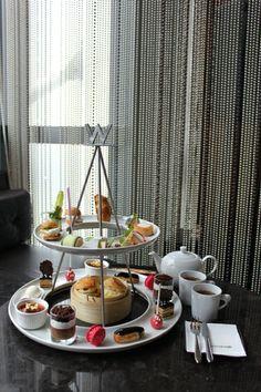 tea tray~~