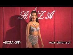 Roza Alegra in grey