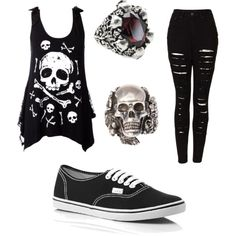 """""""Happy Thanksgiving!!!"""" by metal-head on Polyvore Im so thankful for all my lovely followers!!!!"""