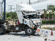 St Louis Truck Accident Lawyer