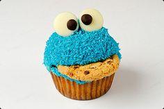 Dream In Colour: Crazy Amazing Cupcakes
