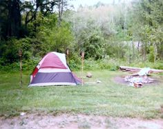 9 Glorious Campgrounds In Ohio Where No Reservation Is Required