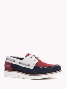 Bootsschuhe Aus Wildleder Shops, Sperrys, Boat Shoes, Tommy Hilfiger, Fashion, Suede Fabric, Moda, Tents, Fashion Styles