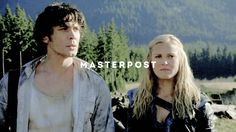 """""""Hello bellarke fans! since we have to wait A LOT for season 3 and i don't think i will be able to survive this hiatus without bellarke, i made this huge post so we all could enjoy this awesome ship..."""
