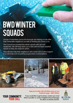 BWD Winter