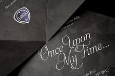 CLIENTE: (ES)*ARTISANAL    LAVORO: INVITI ONCE UPON MY TIME  AGENZIA: MILANO COLLECTIVE™