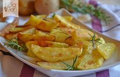 Patate al forno, tutti i segreti