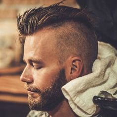 Getting the haircut you want is crucial to feeling confident and stylish. Unfortunately, many guys don't know how to talk to their barber, let alone how to ask for a haircut! While hair terminology and names can be complicated, it's important for men to know what to tell a barber and how to describe the …