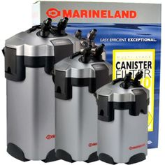 Marineland Multistage Canister Filter C-Series #Cseriescanisterfilter #multistagecanisterfilter