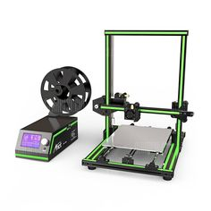 🏷️🐼 Anet E10 Aluminum Frame Multi-language 3D Printer DIY Kit-EUGREEN ( entrepôt EU -5 , livré 5-7 jours ) -  265.31€    Disclaimer: ● Please read and follow the user manual carefully before you assemble or operate the 3D printer. ● Modification and customization of the 3D printer are strictly forbidden. We will take no responsibility for any problems resulting from modifications. ● Always use the correct AC volta...  #Anet, #BonsPlans, #Deals, #Discount