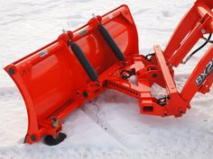 BX Quick attach snow plow attachment, All we do is Kubota BX attachments, Find your Kubota BX Quick attach snow plow attachment here. Compact Tractor Attachments, Skid Steer Attachments, Kubota Compact Tractor, Compact Tractors, Tractor Snow Plow, Snow Removal Machine, Snow Blades, Tractor Accessories, Modern Agriculture
