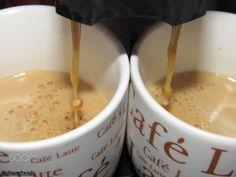 Pause café - null