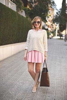 Love pink by myshowroomblog, via Flickr