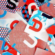 Studio Una Screenprint Postcards #screenprint #postcard #hamburg #graphicdesign #typography #pattern #design #screenprinting #silkscreen #siebdruck #hamburg #igers #igershamburg #igersgermany #designhamburg #designstudio #studiouna #print #printdesign by studiouna
