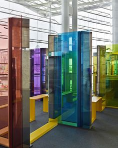 Swire Properties installation by Marc & Chantal, Hong Kong – China