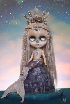 #Blythe #doll Erendira | Flickr