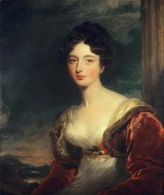 Mrs. James Fraser  1817  Thomas Lawrence