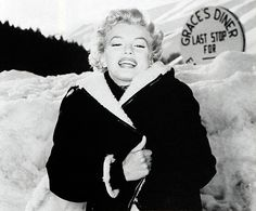 film 1956 - Bus Stop - Page 6 - Divine Marilyn Monroe