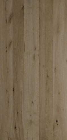 Brushed flamed oak finish. Rovere Visone.