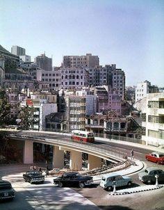 HK Albany 1960's