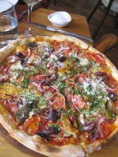 Sasso Italian restaurant | 16 Church St, Queenstown Central