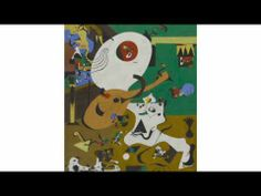 ▶ Get To Know Joan Miró - YouTube