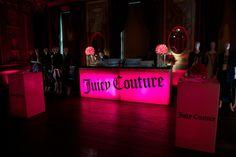 Viva La Juicy Noir launch in London! #JuicyParty