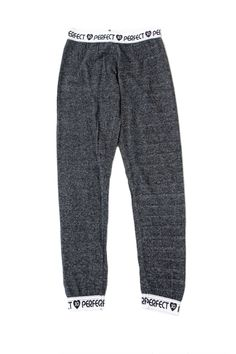 Marble Loop Terry Jogger Pants