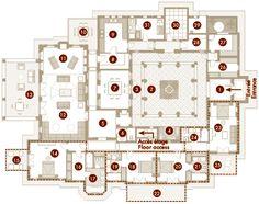 Villa Riad Camilia - Villas Jennah Résidence à Marrakech
