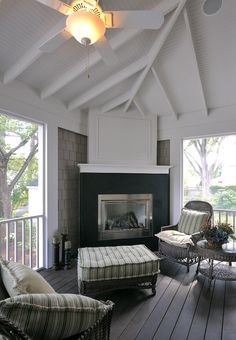 Home-Styling: STYLE ADVICE - Fireplace Restyle * DICAS EM ESTILO - Lareiras