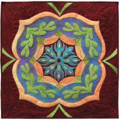 Rhapsody for Remembering by Ricky Tims for AAQI URL: http://www.alzquilts.org/lt0368.html