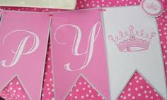 princess party banner - Google Search