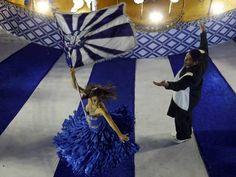 Minha Portela!!!!90 anos de tradição!