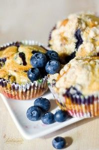 Gluten Free + Sugar Free Blueberry and Apple Muffins -- I made without berries and honey. ALSO the ingredients list does not list the 2 eggs.
