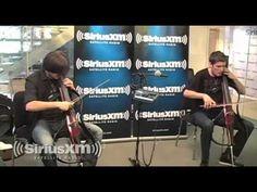 """""""Smells Like Teen Spirit"""" de Nirvana - Cover por 2CELLOS"""