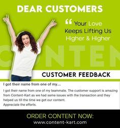Marketing Calendar, Customer Feedback, Contentment, Blog Writing, Writing Services, Content Marketing, Writer, Template, Website