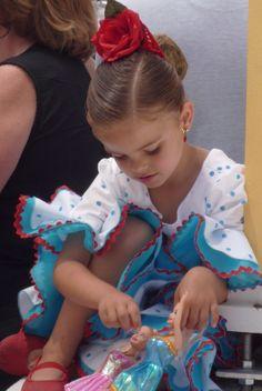 Flamenco/Child