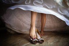 Phoenixville Foundry Wedding: Jenny & Chris » Danette Pascarella Photography