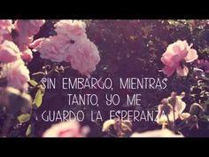 QUÉ NOS VA A PASAR ♥ (letra) La Buena Vida - YouTube