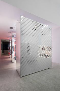 The Nike Studio Design by Coordination Asia | Shop interiors