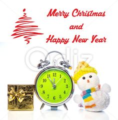 Qdiz Stock Photos | Christmas greeting card,  #background #beautiful #beauty #blue #bow #box #card #celebration #Christmas #classic #Clock #closeup #color #colorful #decoration #decorative #doll #eve #figure #fun #funny #gift #gold #golden #greeting #hat #holiday #little #Merry #new #object #old #present #retro #ribbon #scarf #small #snowman #surprise #toy #traditional #vintage #white #xmas #year #yellow