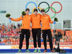 Kramer wint goud op olympische 5 kilometer