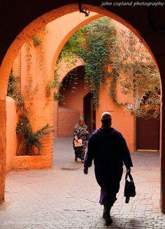 Kasbah, Marrakesh