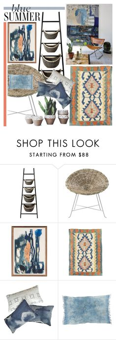 """bare bones"" by clara-bow80 ❤ liked on Polyvore featuring interior, interiors, interior design, home, home decor, interior decorating, ELK Lighting, Bloomingville and Indigo&Lavender"