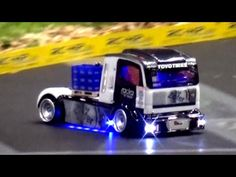 RC Drift Cars Drift Team Linz ♦ Modellbaumesse Wels 2016