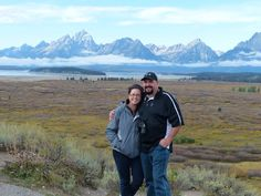 Happiness to Stephanie, one of our Advanced Practice Clinicians, is hiking and taking in the gorgeous views with her husband...  Physicians & APCs: What makes you smile? Share a favorite photo and you could win a $700 Apple gift card, $500 REI gift card or a $300 Amazon gift card! Visit the Photo Contest tab to learn more!   https://apps.facebook.com/696319263743141  #THshareHappiness