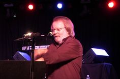 * Benny Andersson * Ex- ABBA. (Sweden).