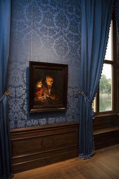 Mauritshuis (Foto: Ivo Hoekstra / cortesia Mauritshuis, The Hague)